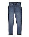 Cherokee Boys Washed Slim Fit Jeans