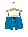 GAP Baby Blue Pull On Jersey Shorts