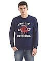 Colt Printed Crew Neck Sweatshirt