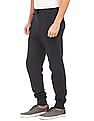 U.S. Polo Assn. Denim Co. Muscle Fit Printed Side Joggers