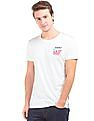 Gant Round Neck Regular Fit T-Shirt