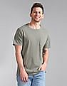 GAP Vintage Wash Pocket T-Shirt