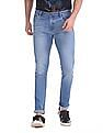 Cherokee Slim Fit Faded Jeans