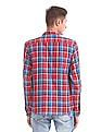 Colt Check Cotton Shirt