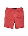The Children's Place Toddler Boy Woven Chino Shorts
