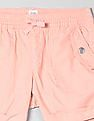 GAP Girls Cargo Pull-On Shorts