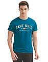Gant Nhct Short Sleeve T-Shirt
