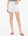 "GAP High Rise 4"" Mariner Denim Shorts"